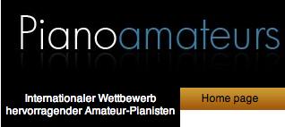 Piano Amateur