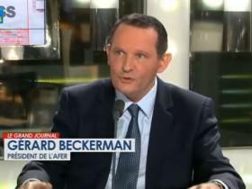 G. Bekerman sur BFMTV