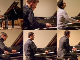 Concours Piano
