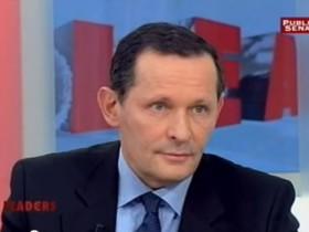 Gérard Bekerman sur Public Sénat