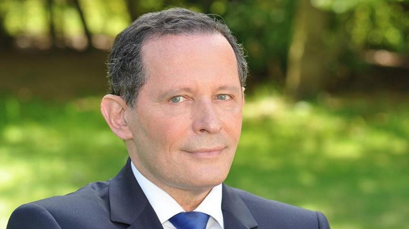 visuel post tribune Gérard Bekerman demande des taux justes pour l'assurance-vie dans Le Figaro du 01/11/14