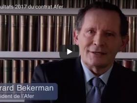 Resultats AFER Gérard Bekerman