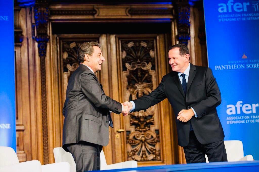 Un débat à la Sorbonne