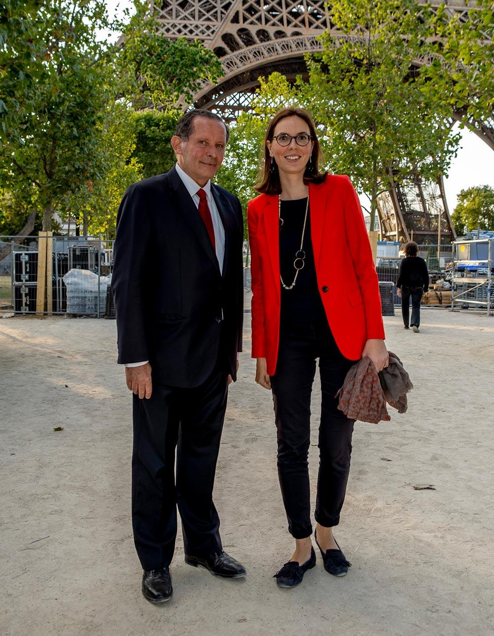 Amélie de Montchalin, Secrétaire d'Etat aux Affaires Européennes